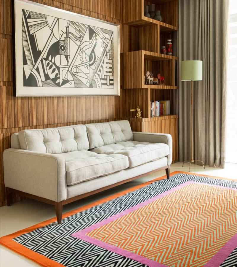 Herringbone by Jonathan Saunders