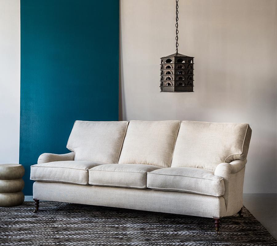 GeorgeSmith_Standard_Arm_Signature_Sofa_Loose_Back_Cushion_Basket_Weave_Oatmeal