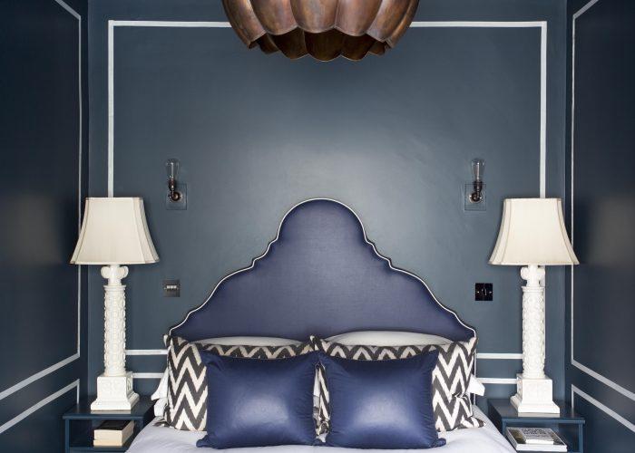 Henry Prideaux Interior Design